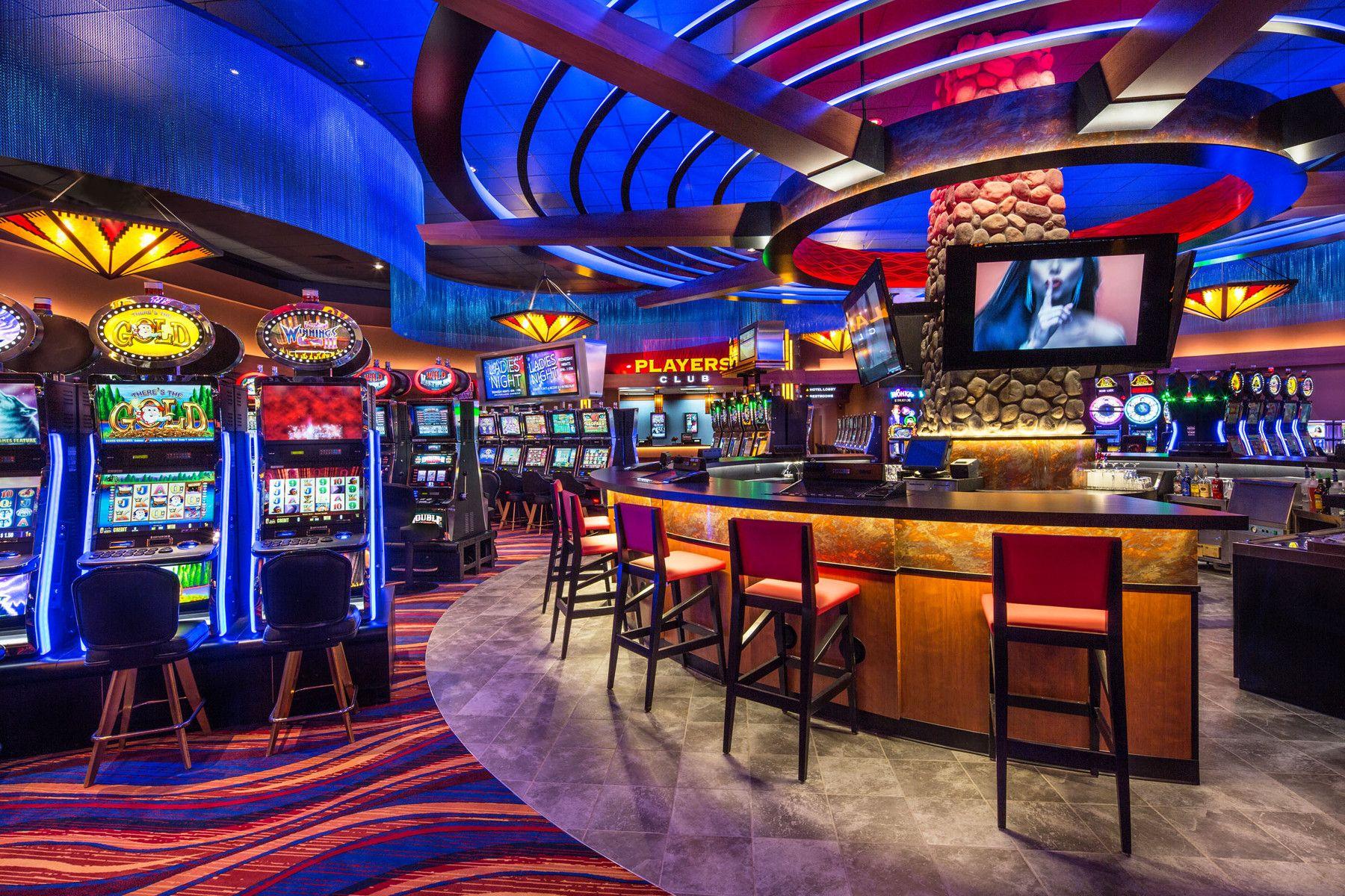 lucrați de la casino acasă