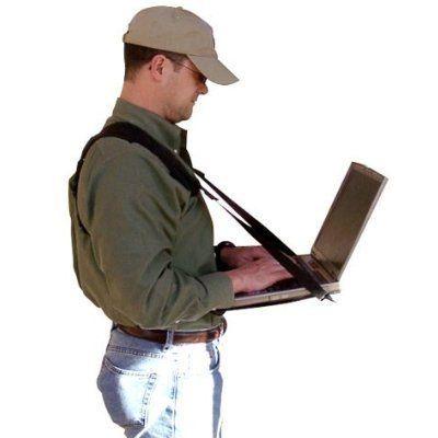 Connect A Desk Mobile Laptop Harness Amp Desk Connect A