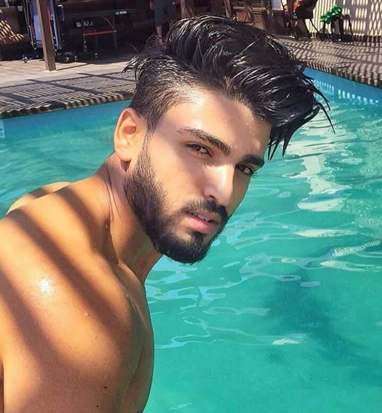 Rohit Khandelwal Beautiful Men Faces Gents Hair Style Hair And