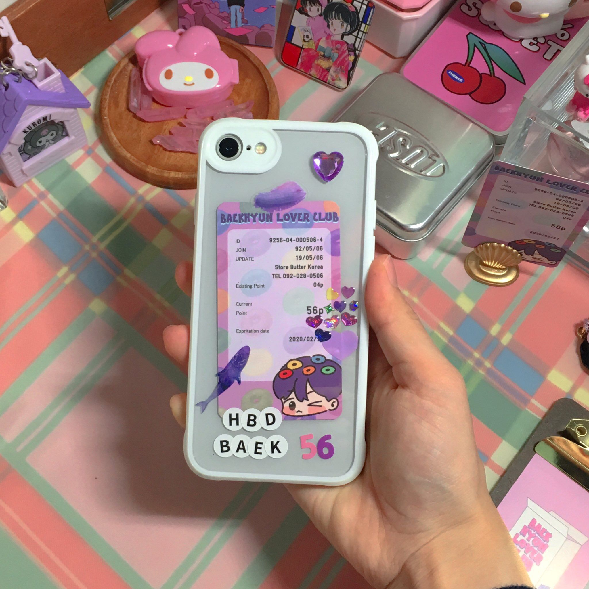 Pin by Tenko on Kpop goods♡ | Kpop phone cases, Pretty ...