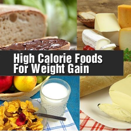 11 Foods to Help Your Kid Gain Weight