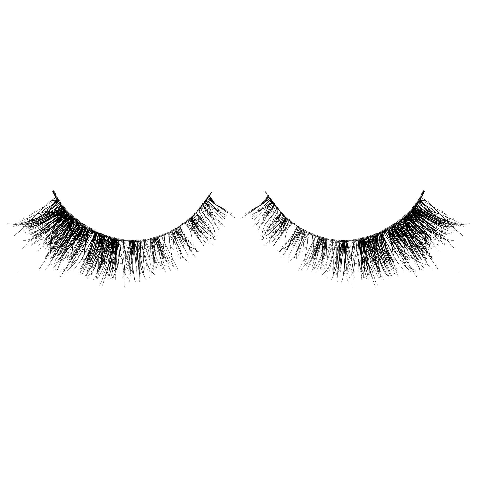 bec6938fadc Shop SEPHORA COLLECTION's Luxe False Lash at Sephora. This set of  high-quality false lashes are made from soft natural hair fibers for a  natural look.