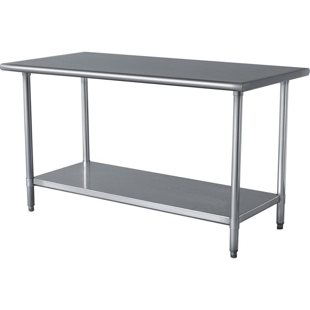50+ Small Stainless Steel Work Table - Modern Wood Furniture Check ...