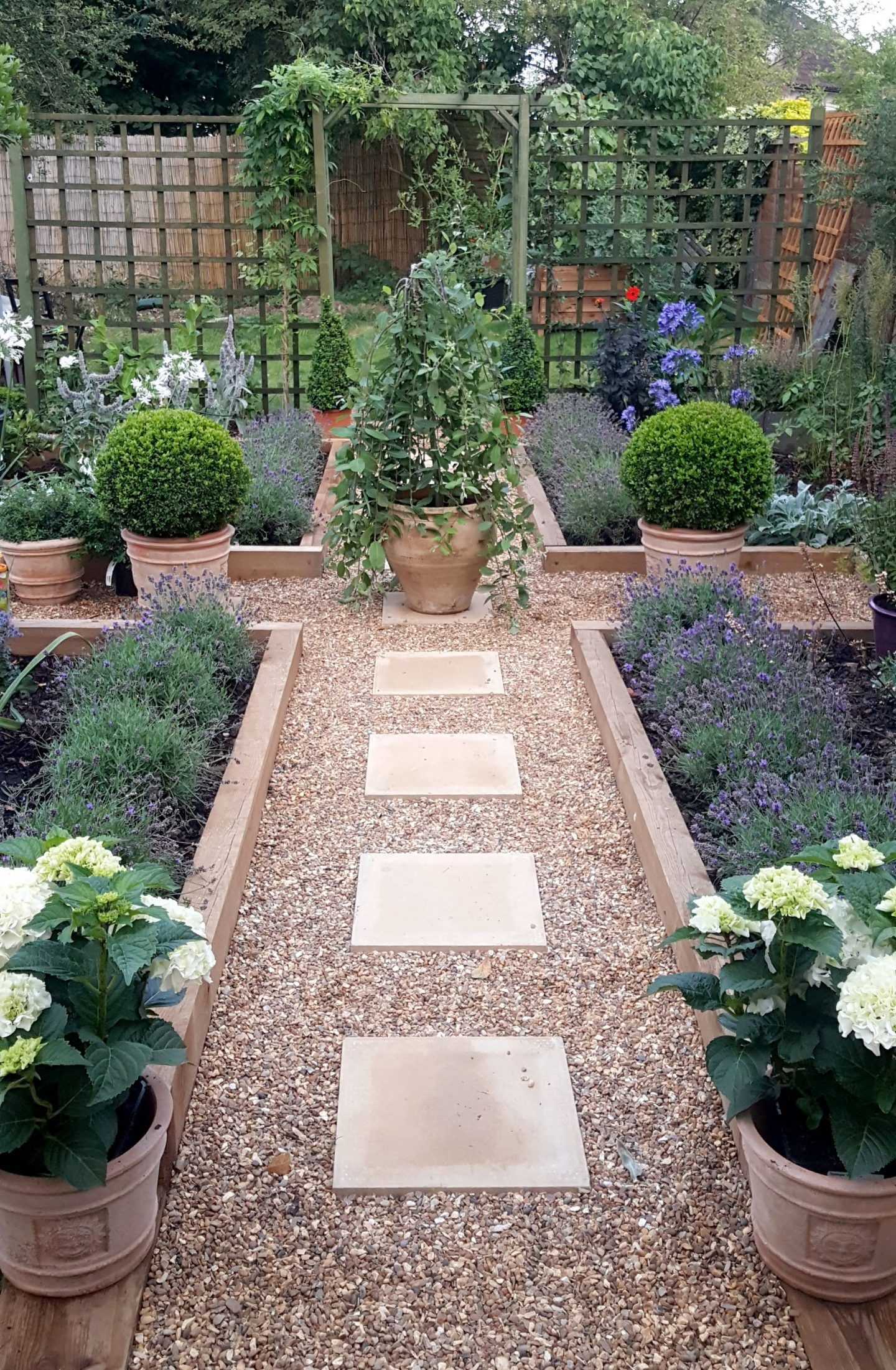 Improve the look of your garden - Sweet Life and Lemons