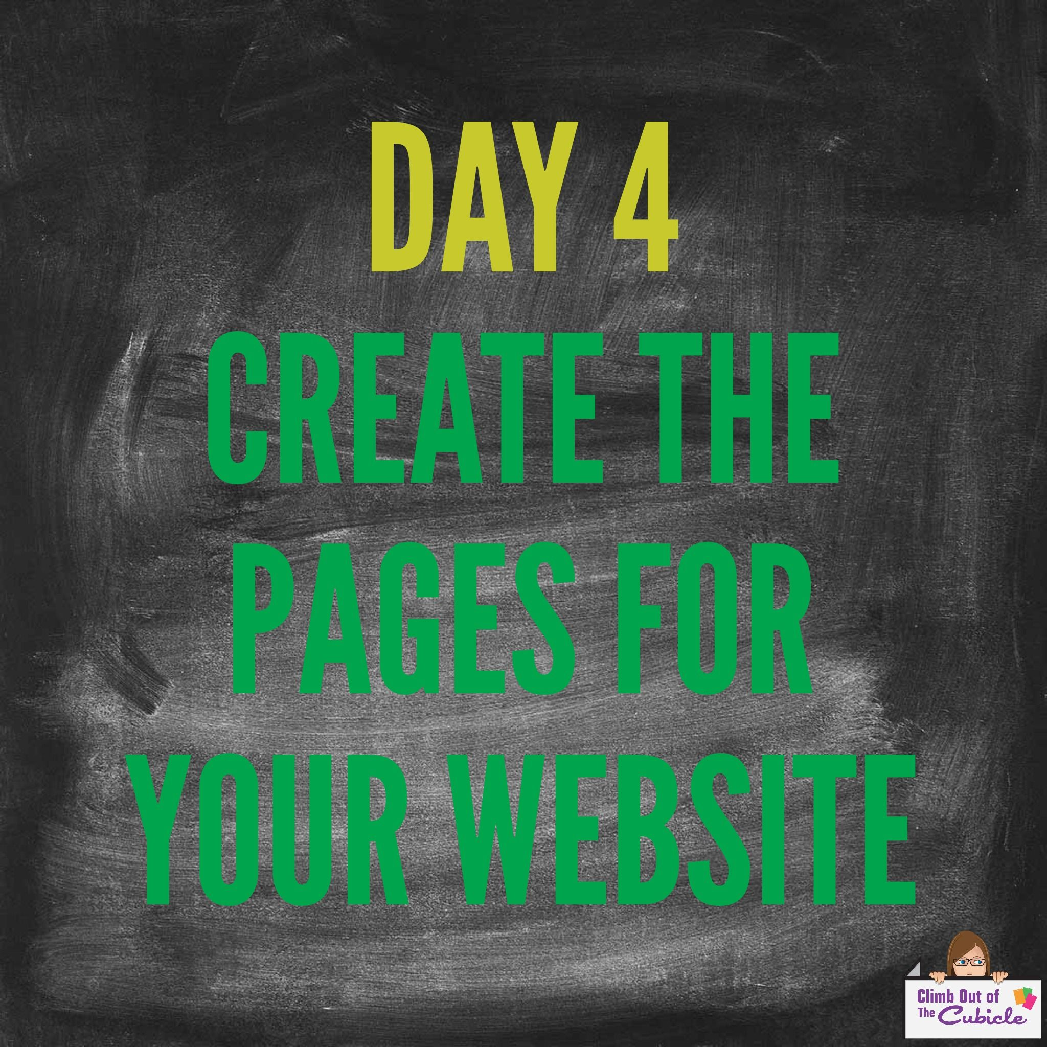 Start a Blog in 15 Days   #blogging #startablog #blog #writing  #website #startablog  #startawebsite  www.climboutofthecubicle.com