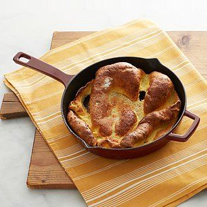 Dutch Baby Pancake | Recipe (With images) | Dutch baby ...