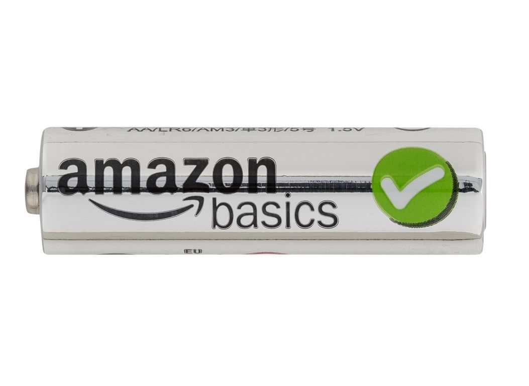 Amazonbasics Aa Performance Alkaline Batteries 48 Count Packaging May Vary Visit The Image Link More Deta Alkaline Battery Battery Pack Batteries