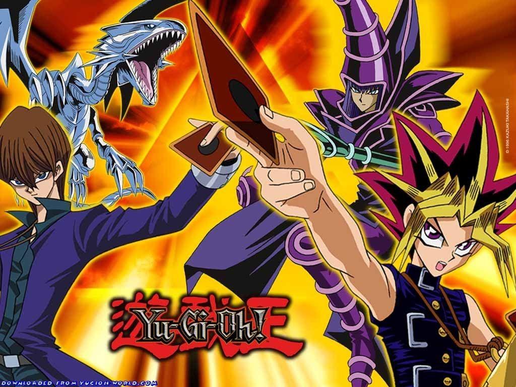 La descripción de Millenium Amino para Yu-Gi-Oh en Español