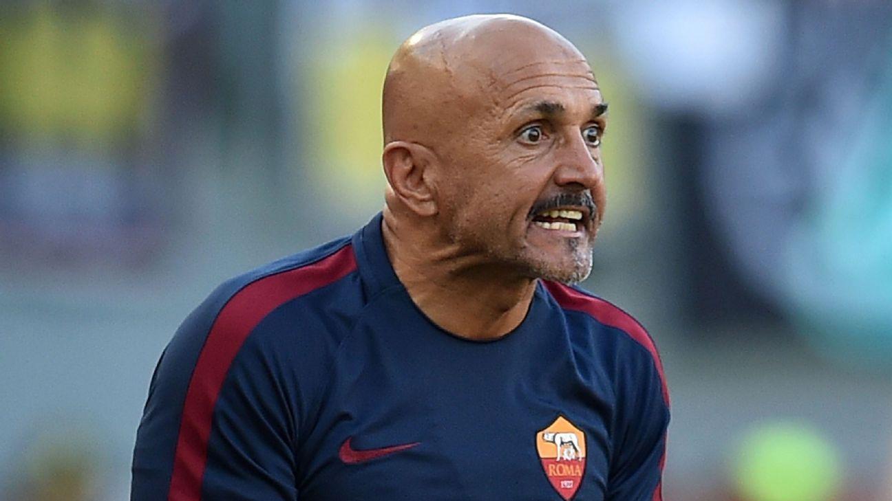 Beinsport Luciano Spalletti telah menandatangani kontrak