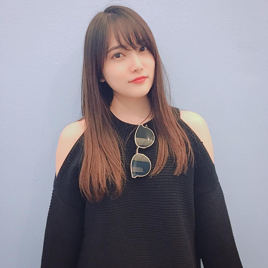 入山杏奈 Espero tengan un buen fin de semana…【2020】 入山杏奈