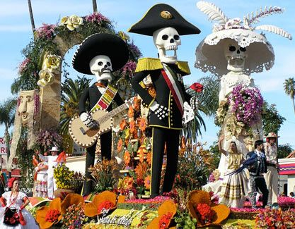 Pin On Rose Parade Past And Present