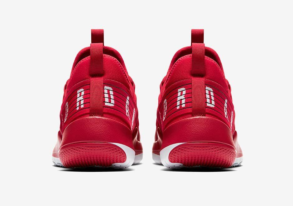 Jordan Trainer Pro Gym Red AA1344-603