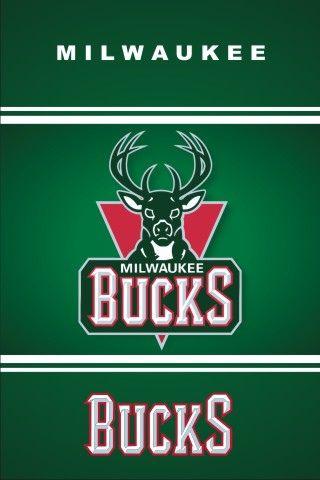 Milwaukee Bucks Android Wallpaper HD