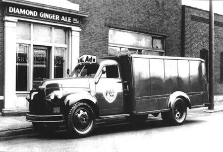 M- Series truck