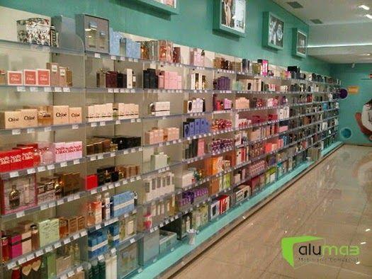 Druni perfumer as bravo murillo madrid aluma3 retail for Muebles bravo murillo