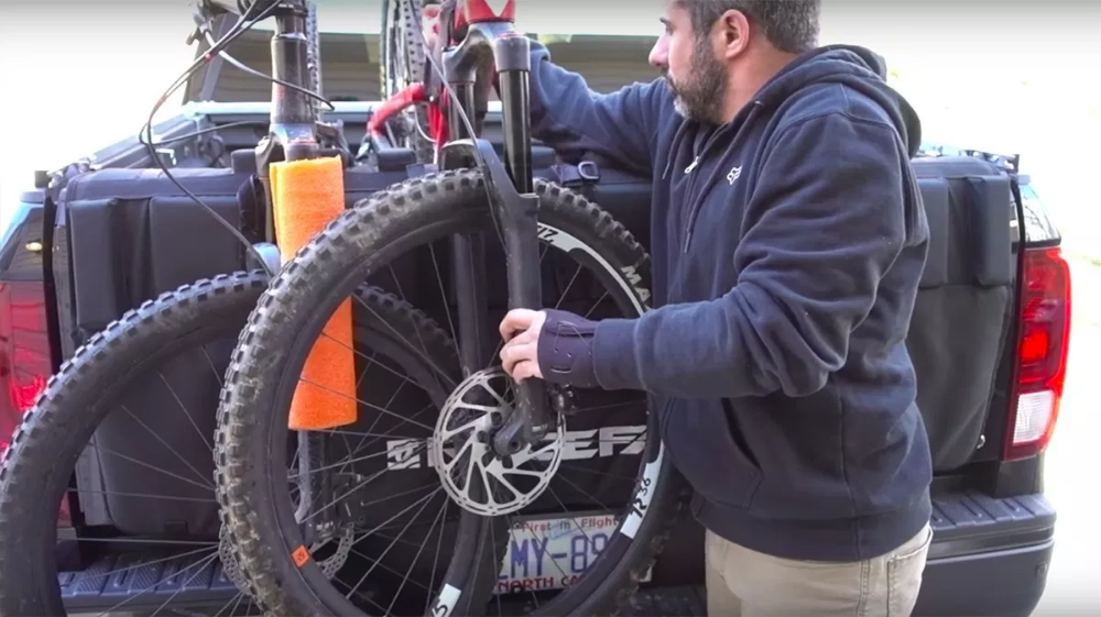 10 Mountain Bike Hacks To Get Back Into Trail Riding This Spring