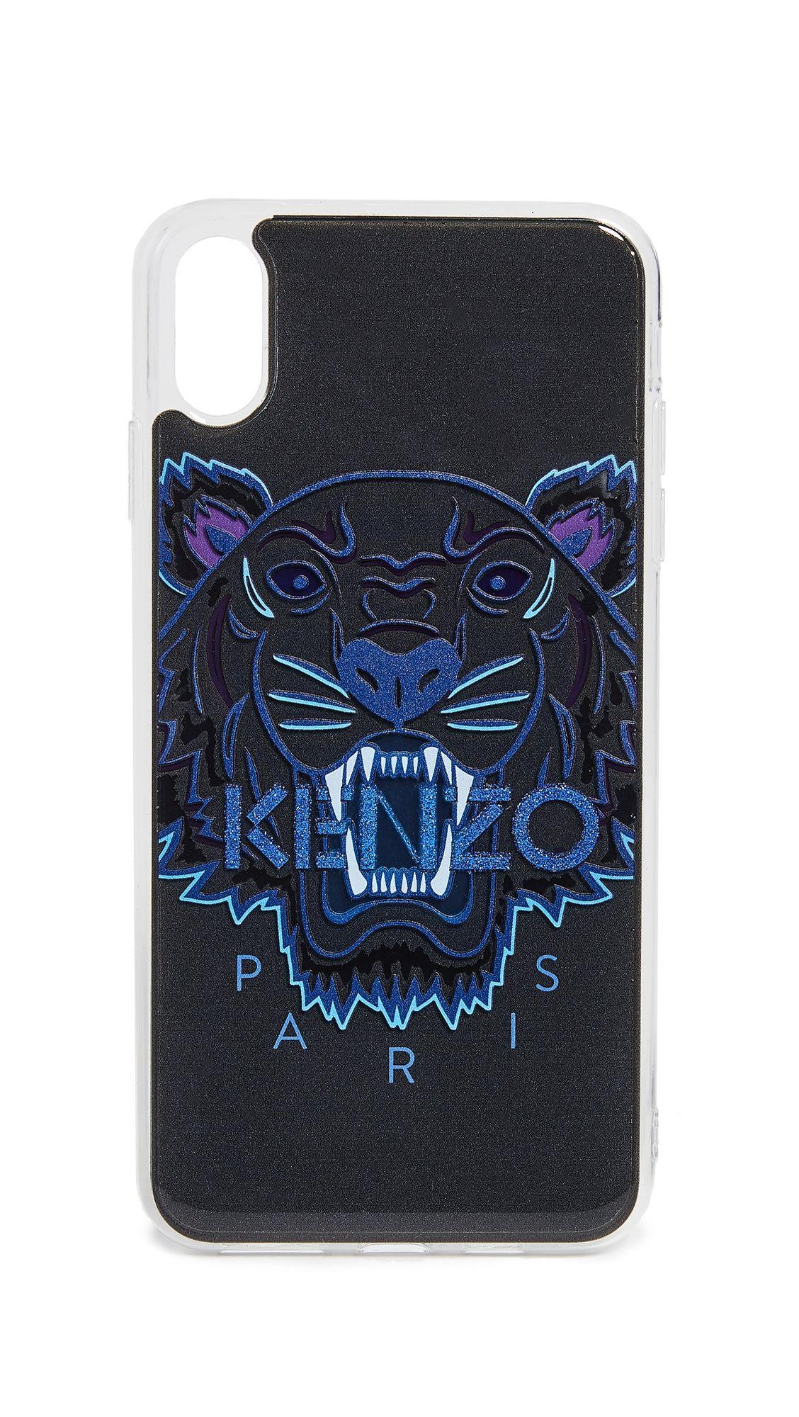 various colors c189b 87b89 KENZO TIGER IPHONE XS MAX CASE. #kenzo | Kenzo in 2019 | Kenzo ...
