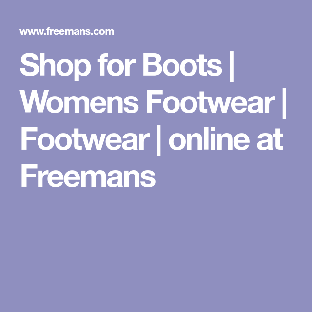 Shop for Nike | Womens | online at Freemans