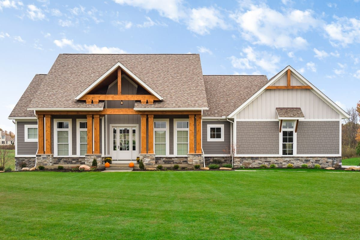 Diyanni Homes Is A Custom Home Builder