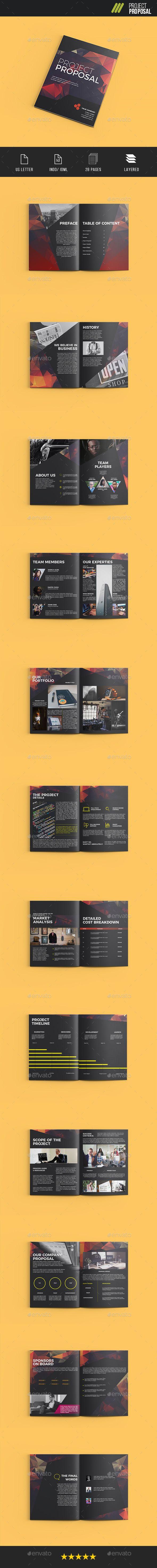 Project Proposal | Catálogo