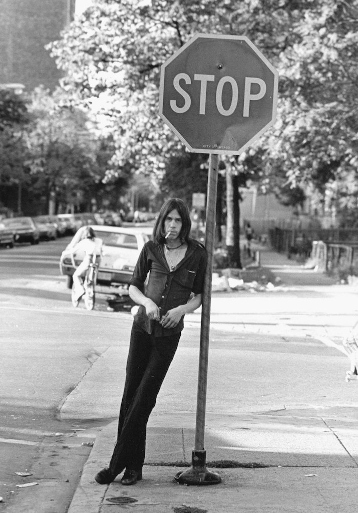 Chicagos Uptown Neighborhood Mid 70s Bob Rehak Old Chicago