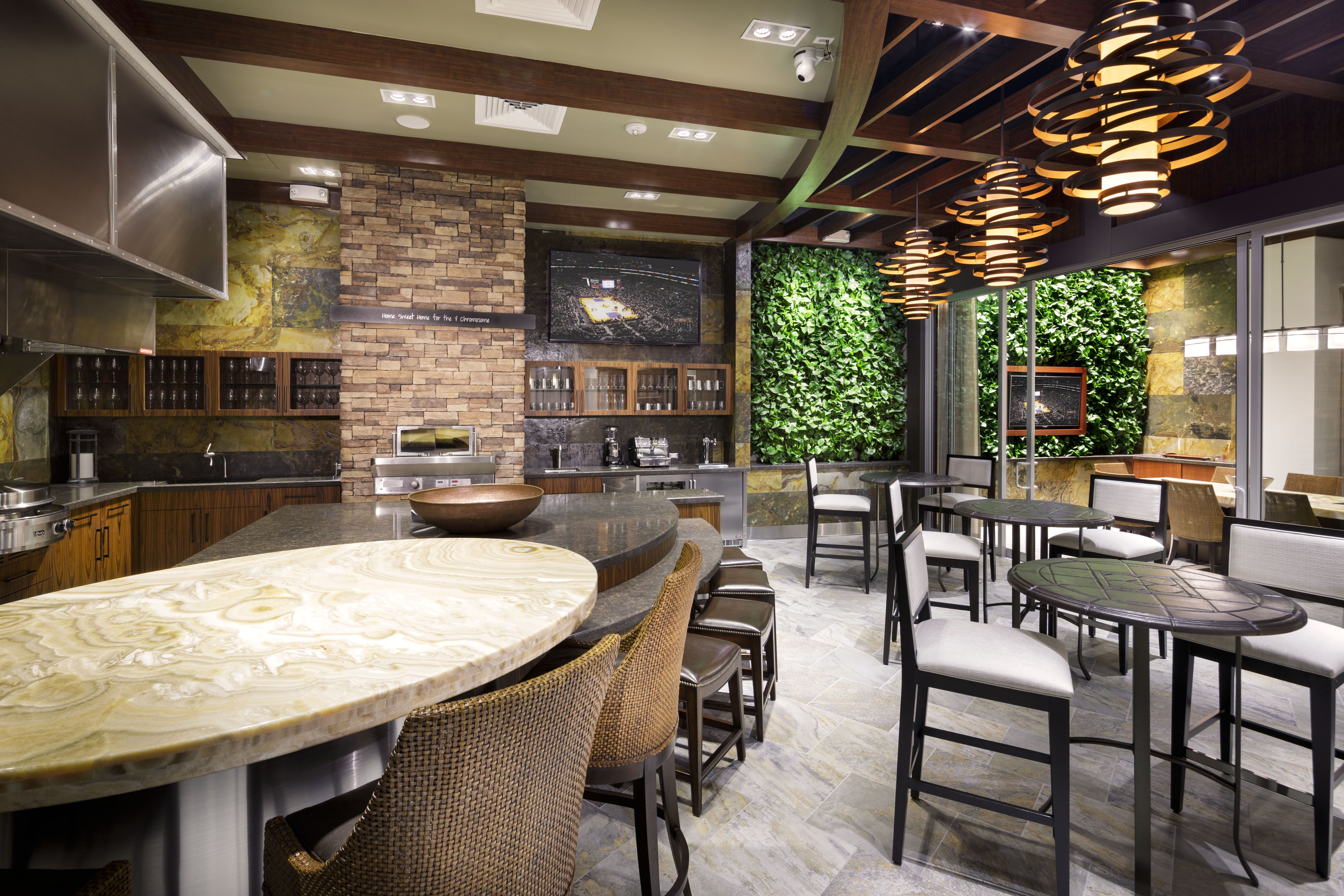 Outdoor Kitchens San Diego The Patio At Pirch Glendale Here You Can Host Private Events
