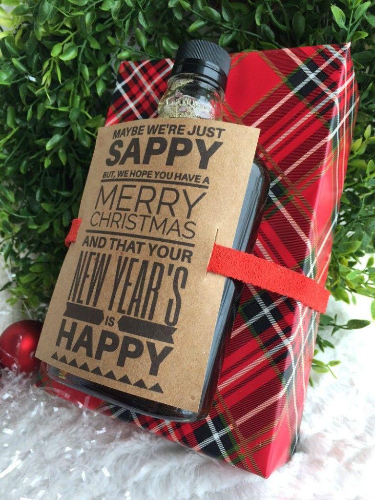 Easy Inexpensive Neighbor Gift | Neighbor gifts ...