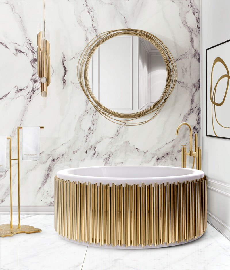 Bathroom Design Trends for 2021 I TRENDBOOK Design ...