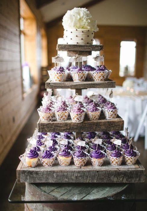 6X Crystal Cake Stand Cupcake Wedding Birthday Dessert Candy Bar Display Decor