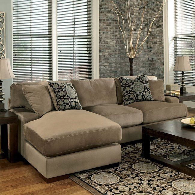3030416 Ashley Furniture Manzani Living Room Laf Corner Chaise