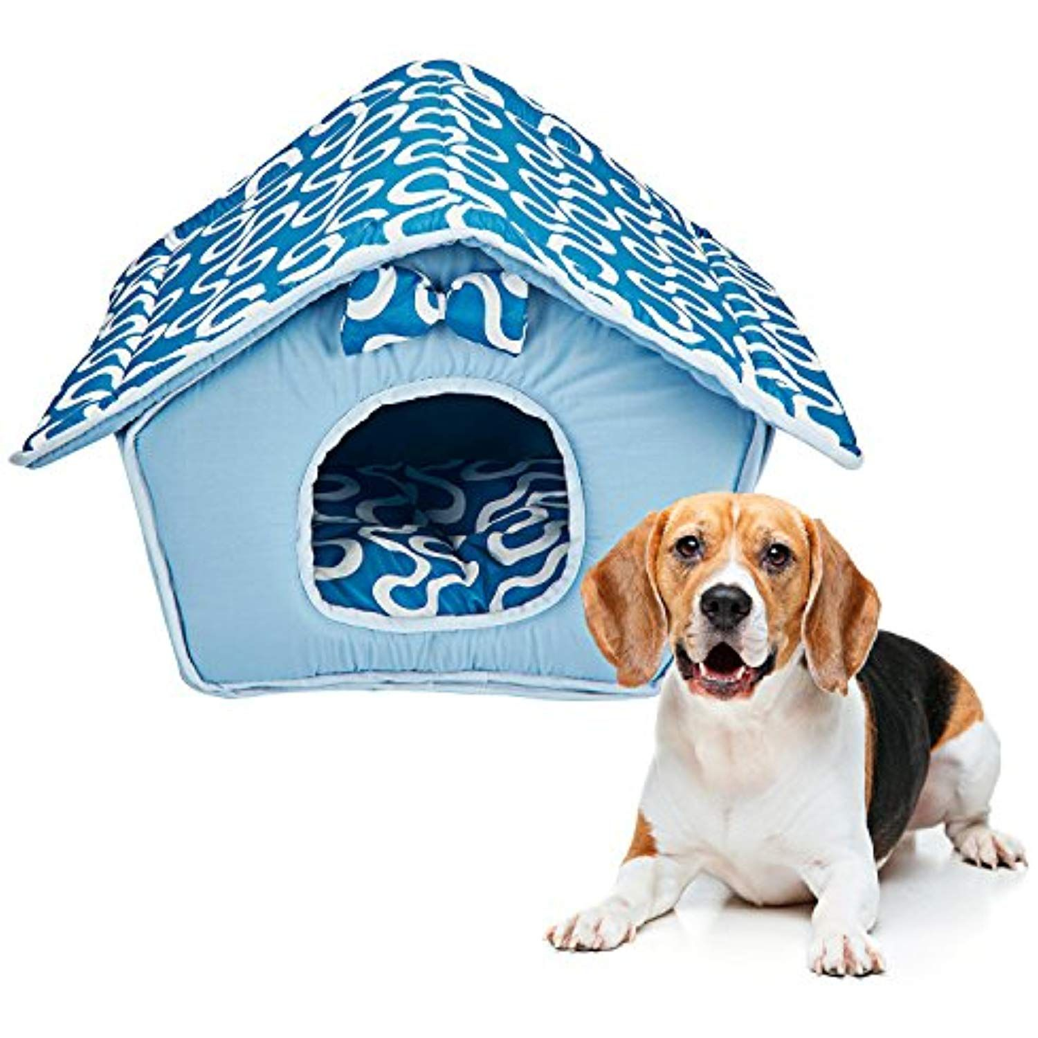 Animals Favorite Dog House Foaming House Want Additional Info Click On The Image This Is An Affiliate Link Dog Toys Toy Sets Dog House