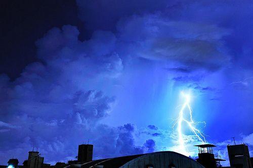 Love lightning