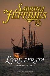 Lord Pirata de Sabrina Jeffries