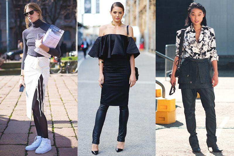 春夏打扮如何穿出層次感?