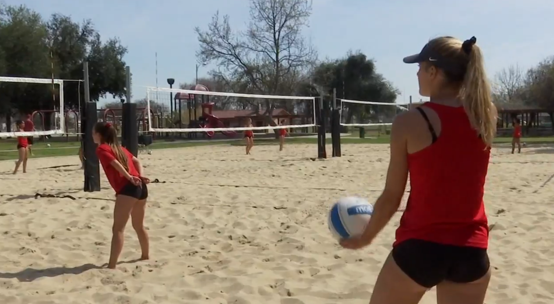 Read More About Fresno City College S Beach Volleyball Program In This Article By Abc30 Action News Https Abc30 Com 5236164 Fresno City City College Fresno
