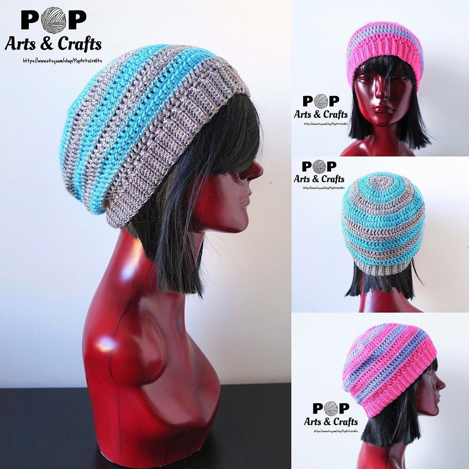 e42fa6651b0 Have you seen some of the casual cosplay items in the shop  Check out this  beanie inspired by the Cheshire Cat! Available in two sets of colors  Blue  and ...