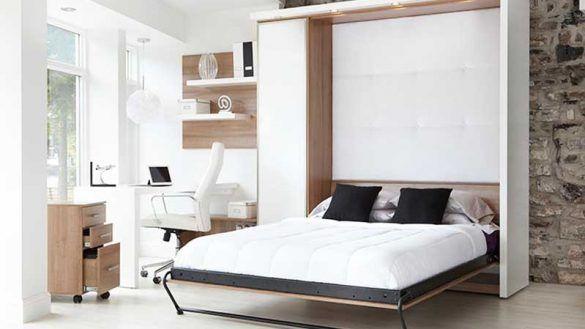 Hausdesign: Beeindruckend Schrankbetten Günstig Schrankbett Quer De ...