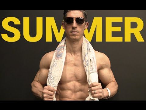 Build Muscle Quickly Summer Workout Plans - Nnvewga
