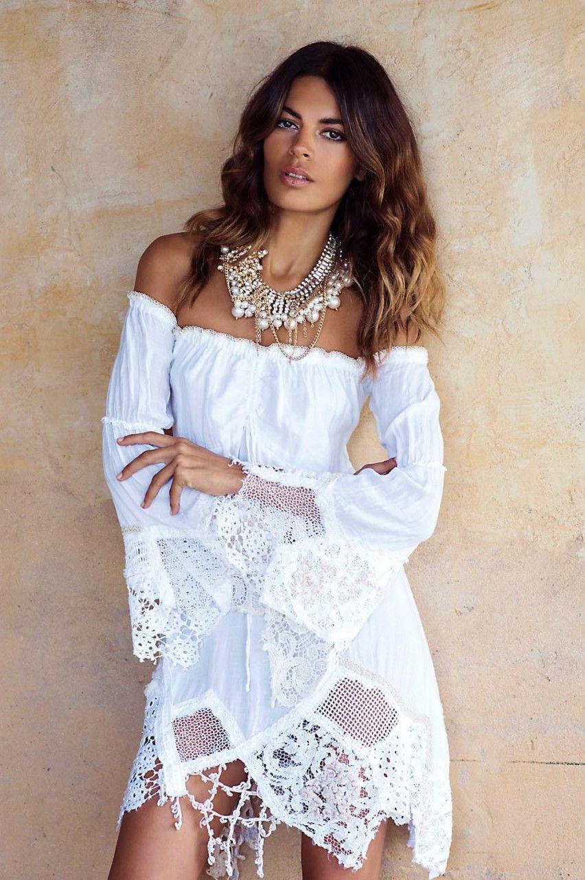 ANJUNA — Biba Napoli – Abbigliamento Donna Moda Di Lusso 693633a8041