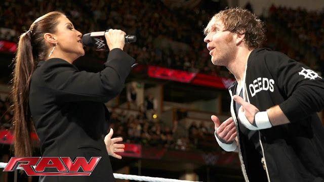 Resultados de WWE Monday Night Raw: 15 de febrero de 2016