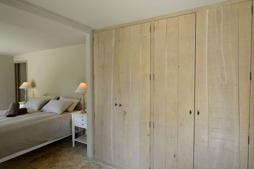 Mas Pamparigouste in Luberon - Maisons à louer à Bonnieux ...