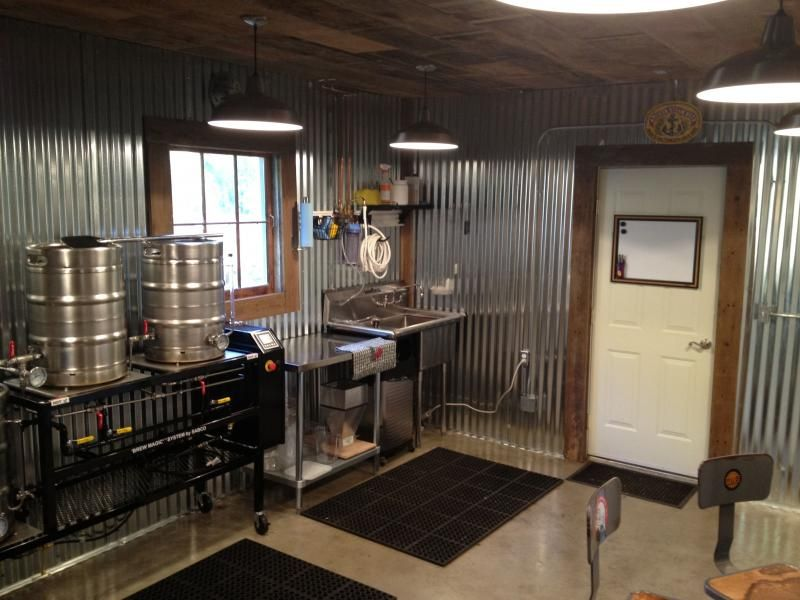 New Brew House!   Home Brew Forums