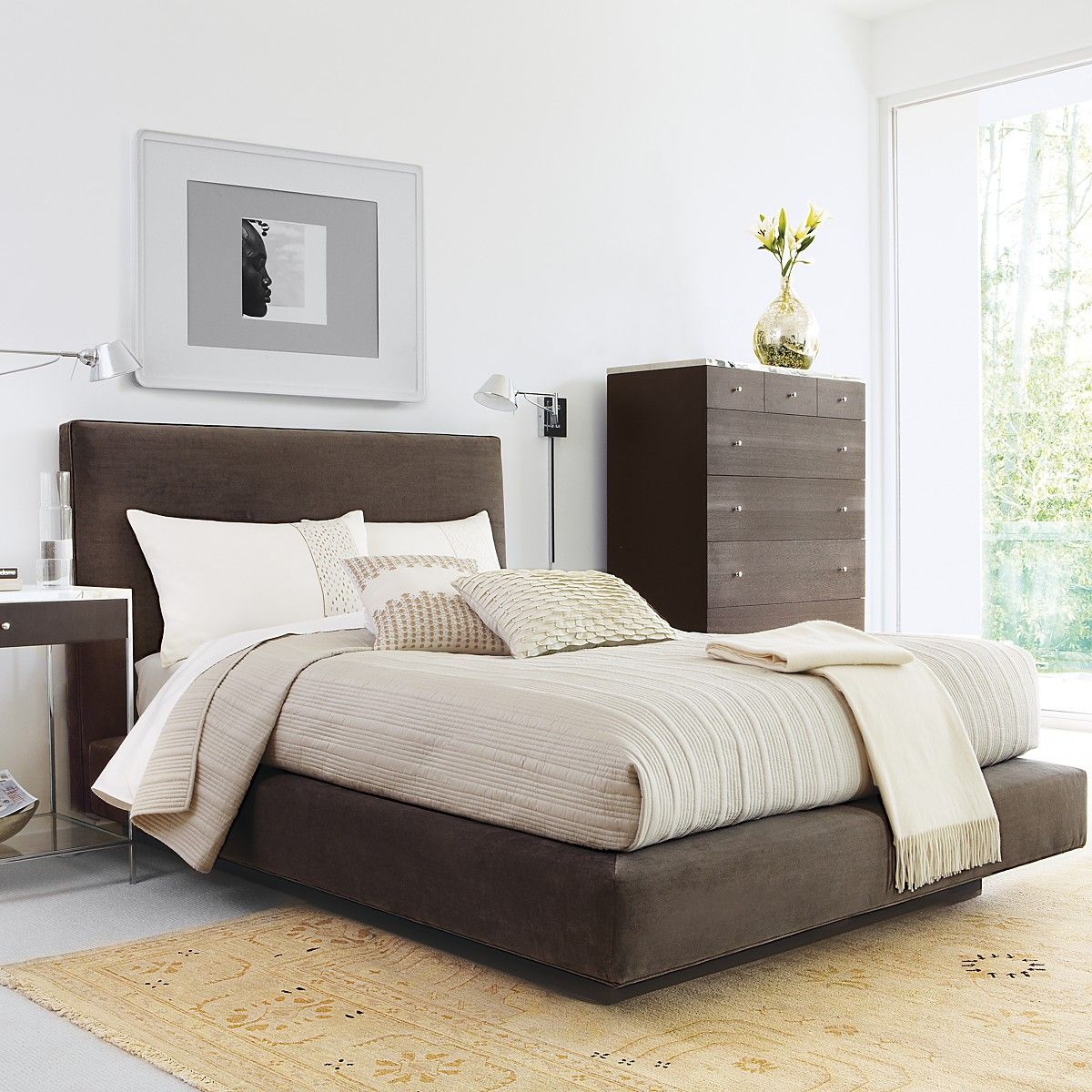 Mitchell Gold Bob Williams Manning Bedroom Bloomingdale 39 S Masculine Design Ideas For Men