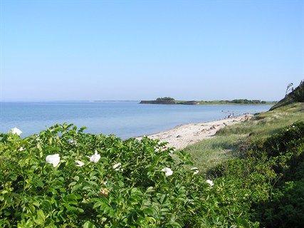 Soløje Strandvej 3, 4750 Lundby - Enestående beliggenhed,Soløje Strandvej, 50 m. til stranden