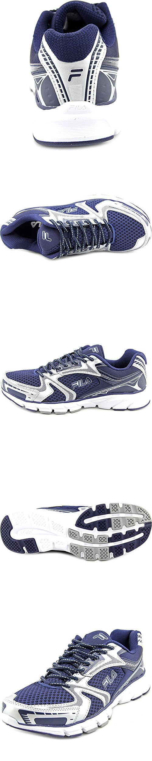 3a1c4d63e4dc Fila Men s Approach Running Shoe