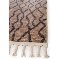benuta Trends Berber Teppich Bahar Beige/Grau 120×160 cmbenuta.de