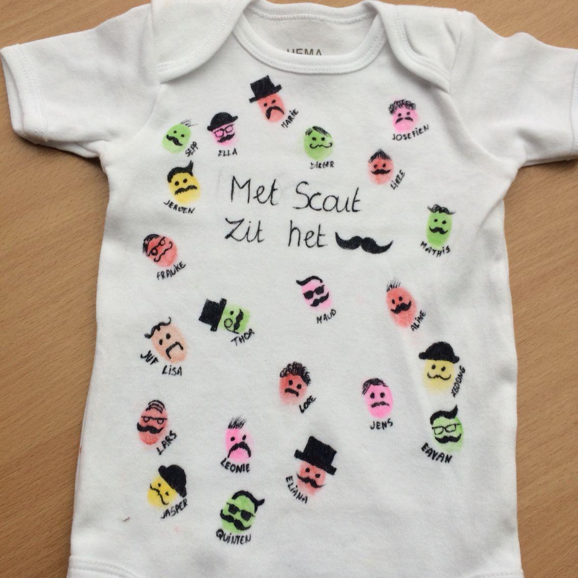 Cadeau Voor Een Baby Broer Of Zus Van De Klas Geboorte