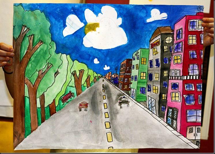 Georgia Okeeffe Dream In Colour Paint Night
