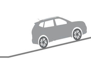 Hill Start Assist Nissan X Trail Mobil Suv Tangguh Dan Sporty