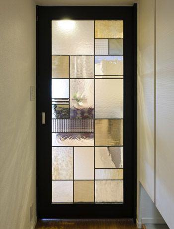 室内ドアのリフォームで 部屋がこんなに変わるの 室内ドア
